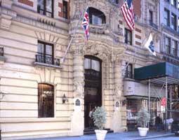 Image of La Quinta Inn Manhattan