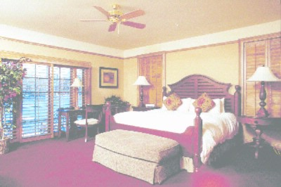 The Herrington Inn & Spa River Premier Room