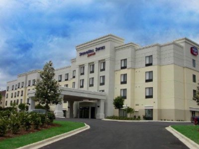 Image of West Palm Beach Springhill Suites