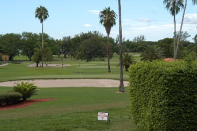 Palm Beach County Golf Courses Abound Near The Hotel. 7 of 10