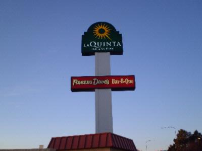 La Quinta Inn & Suites 1 of 3