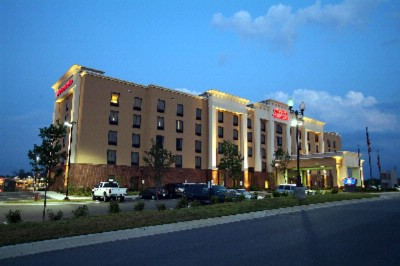 Image of Hampton Inn & Suites Mt. Juliet
