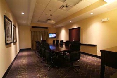 Executive Boardroom 4 of 18