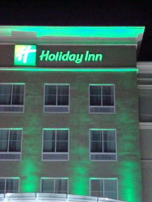 Holiday Inn Waco 1 of 5
