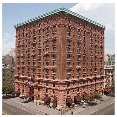 The Lucerne Hotel New York Ny 201 West 79th 10024