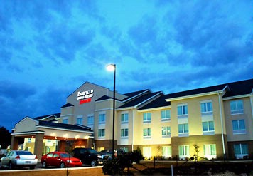 Fairfield Inn & Suites Hinesville 1 of 11