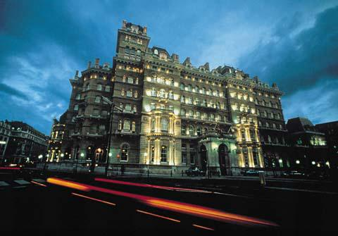 The Langham London 1 Portland Place W1b1ja