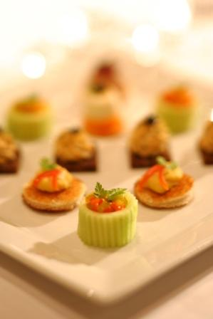Canapes 9 of 10