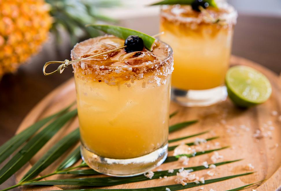 Signature Drink: S.t.g Mai Tai 15 of 24