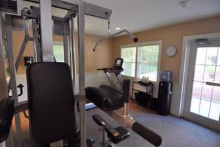 Fitness Room 12 of 12