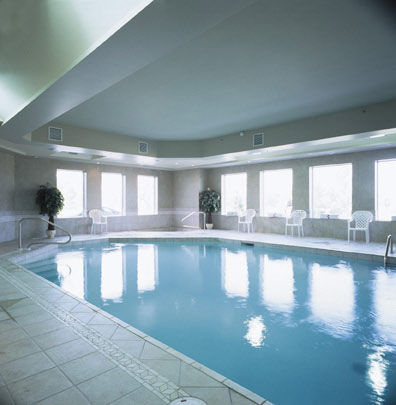 Indoor Pool & Hot Tub 4 of 9