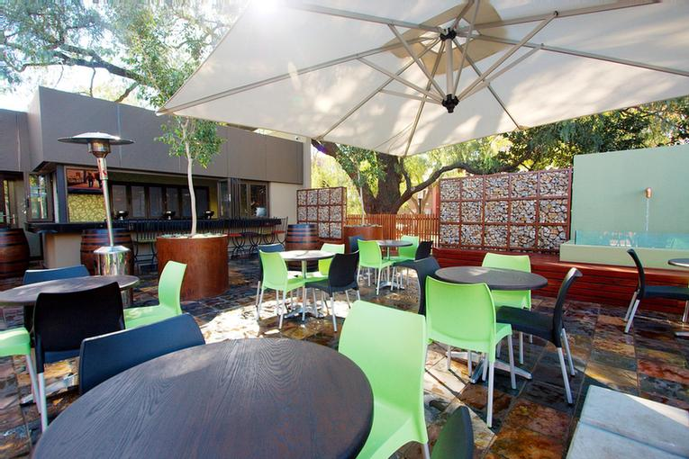 Pepper Tree Bar And Patio 10 of 11