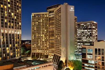 Image of The Hilton Atlanta