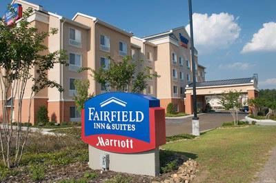 Fairfield Inn & Suites Ruston 1 of 11
