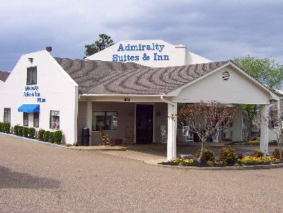 Image of Admiralty Suites & Inn