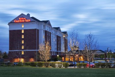 Hilton Garden Inn Hoffman Estates 16 of 16