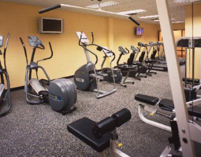 Keep Up With Your Workout Routine While On The Road In Our State-Of-The-Art Exercise Room. Wireless High-Speed Internet Access Web Tv Two Line Phones And Voicemail. 6 of 8