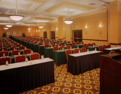 We Offer 22000 Square Feet Of Meeting Space Of Various Highly Functional Sizes -Each Complemented By Warm Rich Color Tones. 7 of 8