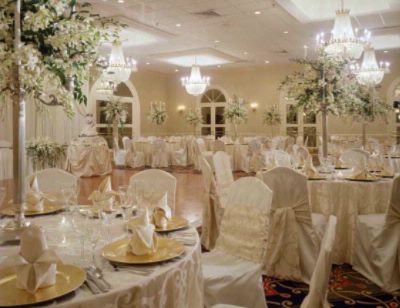Experience The Endless Possibilities For Your Special Event In Our Sophisticated Ballroom. 8 of 8