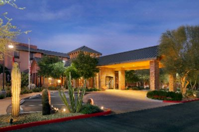 Hilton Garden Inn Scottsdale North / Perimeter Center 1 of 15