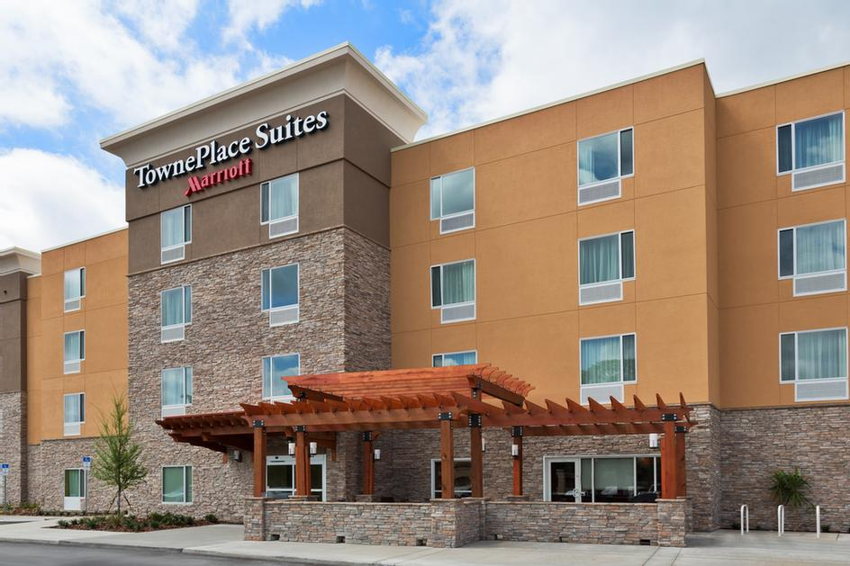 Towneplace Suites Gainesville Northwest 1 of 11