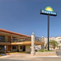 Days Inn Alamo 1 of 8