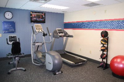On Site Fitness Room 7 of 8