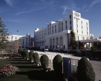 HOTEL AL MADINAH HOLIDAY - Muscat Ghala Industrial Area Muscat