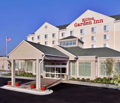 Image of Hilton Garden Inn Austin North