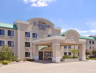 Image of Baymont Inn