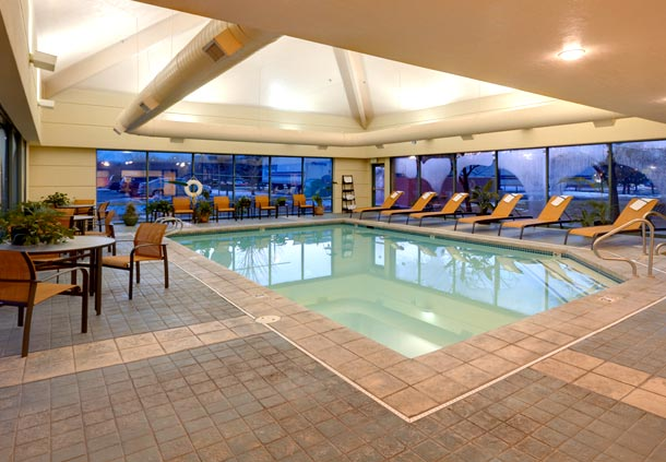 Indoor Pool 15 of 16