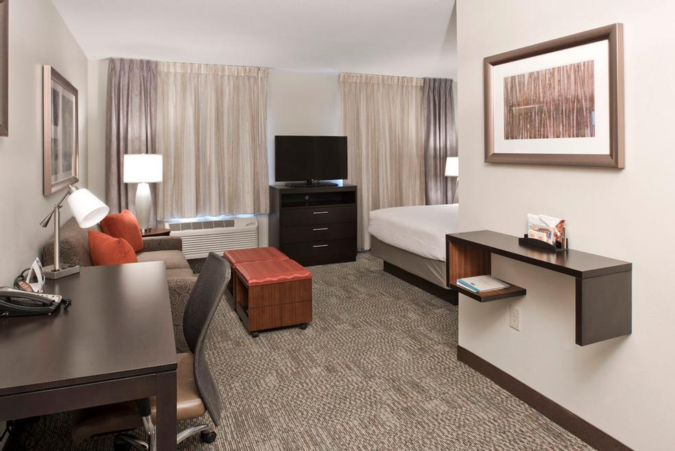 Image of Staybridge Suites at Ballantyne
