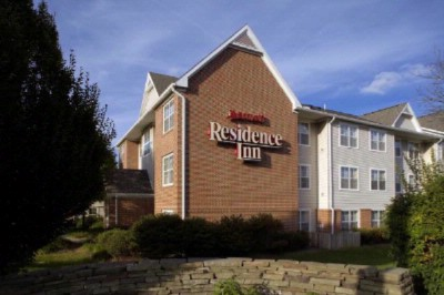 Residence Inn by Marriott 1 of 11