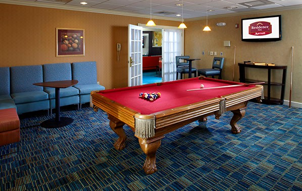 Billard Room 3 of 11
