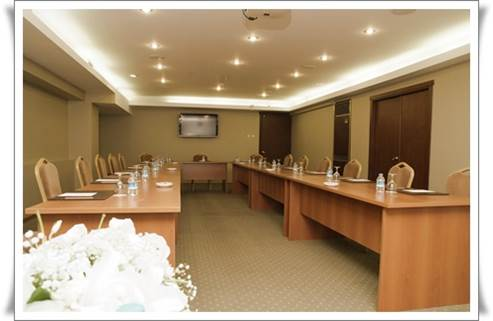 Hermes Meeting Room 18 of 25