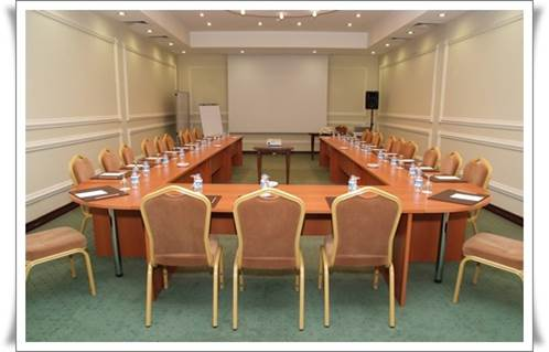 Apollon Meeting Room 19 of 25