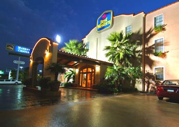 Image of Best Western Market Center