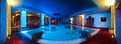 Indoor Swimming Pool 15 of 26