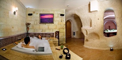 Leea Spa Cave Massage & Therapy Suite 23 of 26