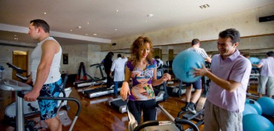 Leea Spa Fitness Center 24 of 26