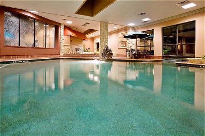 Indoor Pool 12 of 13
