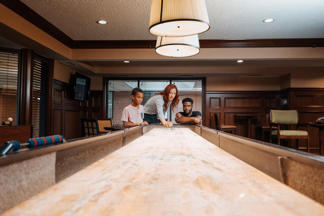 Billiards Room 7 of 9