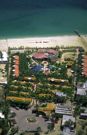 Image of Hotel Buena Vista Beach Resort