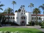 San Diego State University Just One Mile Away! 6 of 24