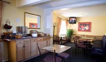 Complimentary Continental Breakfast Everyday 6am -10am! 7 of 24