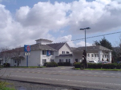 Motel 6 Seaside Oregon 2 of 5