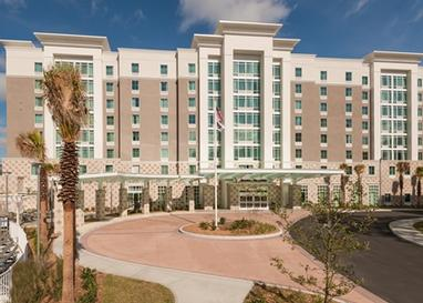 Hampton Inn & Suites Avion Park