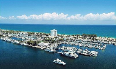 Image of Bahia Mar Beach Resort & Yachting Center