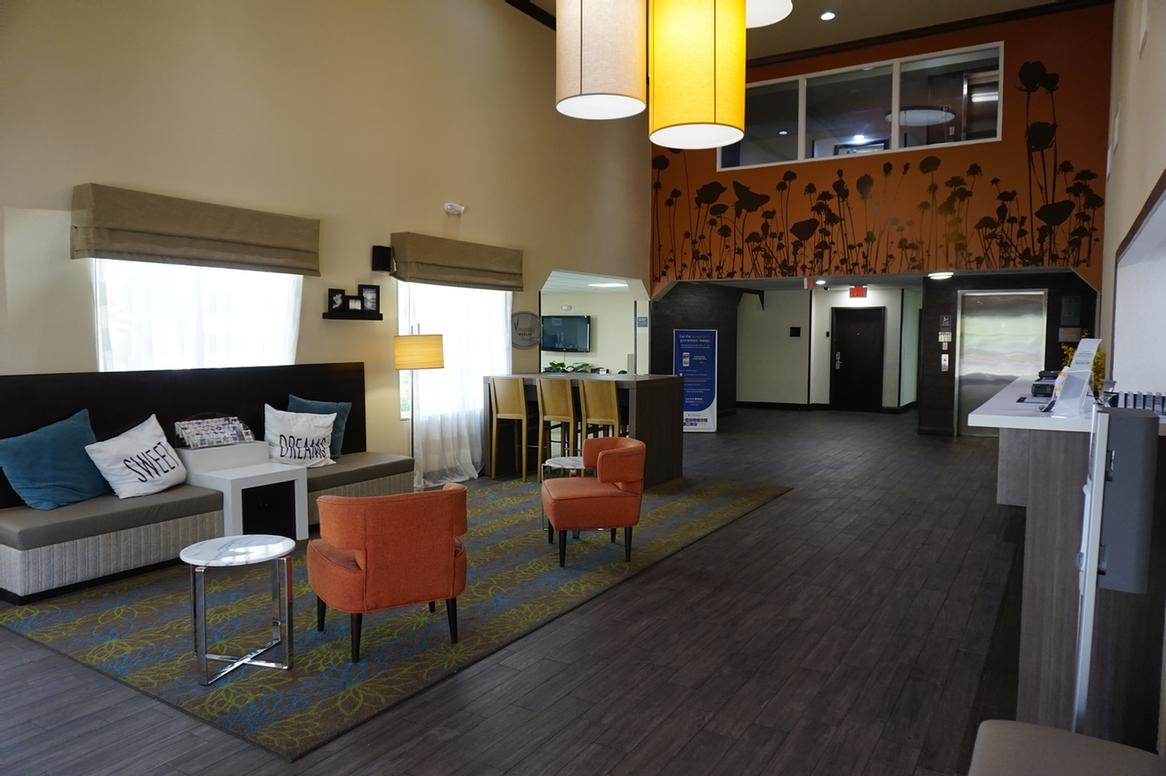 Image of Sleep Inn & Suites Ft. Lauderdale Airport & Cruise