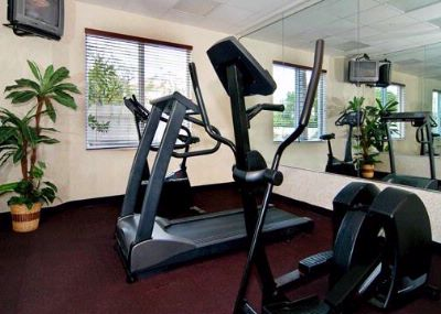 Fitness Center With Cardio Equipment 10 of 17